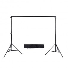3 x 3m Studio Background Support