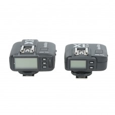 X1N Wireless Transmitter And Receiver for Nikon