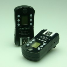 Yongnuo RF-605N  LCD Wireless Flash Trigger for Nikon or Canon
