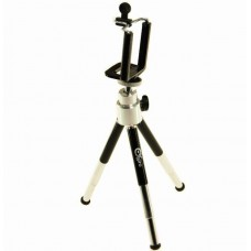 106cm Mini Tripod Adapters Smart phones Inc Mini Ball head 80mm