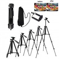 20733 Tripod Stand Mount Holder For Camera Phone
