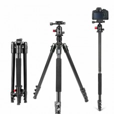 20722 ZOMEI M6 Camera Tripod Monopod Aluminium & Ball Head for Canon Nikon