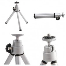 14.5cm Mini Portable Tripod