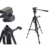 Fancier WF-3715 Photo Video Travel Tripod