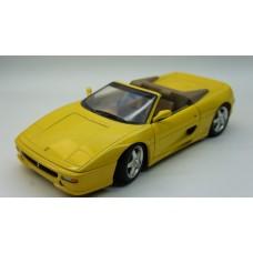 1/18 UT Models 1994 Ferrari F355 Spider