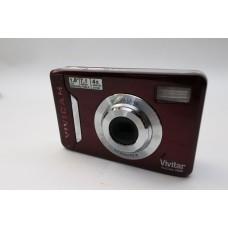 Vivitar ViviCam 7020 7.1MP Digital Camera