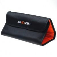 K&F Concept 6 Pocket Case Nylon Filter Wallet