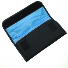 4 Pocket Case Nylon Filter Wallet