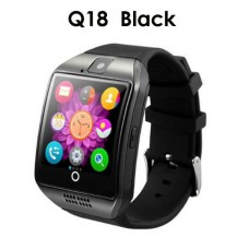 Smart Watch Q18 For Android iOS iPhone GPRS SIM