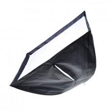 """31123 Umbrella 70x 70cm  /  28"""" * 28"""" Umbrella Softbox Reflector"""