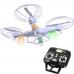 Syma Explorer X5C-1 Quadcopter W/2MPHD Camera