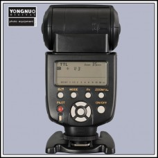 Yongnuo YN-565EX III TTL Flash Speedlite for Canon