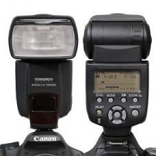 Yongnuo YN-565EX Flash Speedlite i-TTL Remote for Nikon