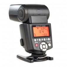 Yongnuo YN-568EX III TTL Master for Canon