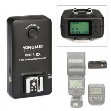 Yongnuo YN-E3-RX E- TTL Speedlite Wireless Receiver For Canon