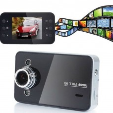 "HD 2.2"" 1080P LCD NIGHT VISION CAR VIDEO RECORDER"