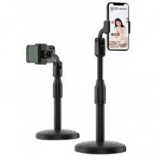 08443 Phone Holder Stand for All Phone Broadcasting Desktop