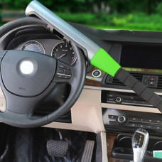 Car Van Vehicle Steering Wheel Security Lock