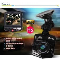 1080P FHD Car Dash Camera