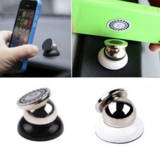 Phone Magnetic Holder in Car