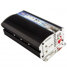 Inverter 1000W / 1500W Peak Power DC 12V AC 220V USB