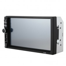 7 inch Hd Touch Screen Car Bluetooth Mp5 Player