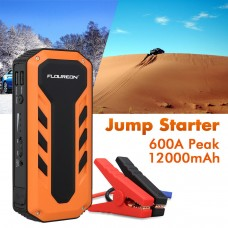 12000mAh USB Car Jump Starter Battery
