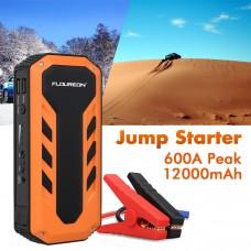 12000mAh USB Car Jump Starter Battery