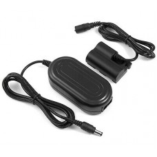 ACK-E2 Power Adapter for Canon EOS 300D 30D D30 50D