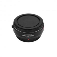 Auto Focus Adapter  for M43 lens to Olympus Panasonic Micro 4/3