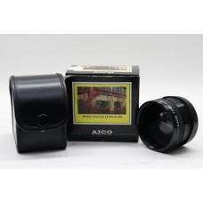Aico 49mm 0.5x Wide Angle AF Lens