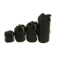 Lens Case Bags x4