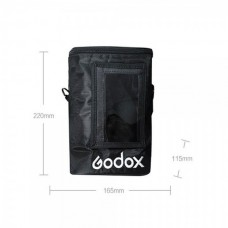 Godox Portable Flash Bag Case PB-600 for Godox Witstro AD600 AD600B AD600BM