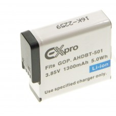 AHDBT- 501 Battery for GoPro