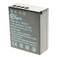 Olympus BLh-1 Battery for Olympus
