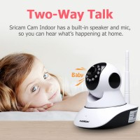 720P Wireless  IP Camera CCTV