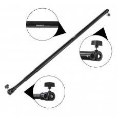 Background Support Telescopic Crossbar - 3m