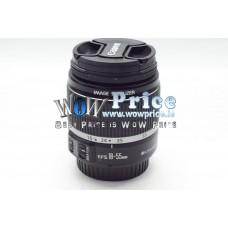Canon EF-S 18-55mm f3.5-5.6 Lense