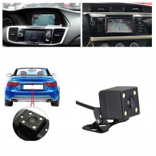 Car Rear View Reversing Camera