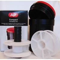 AP Universal Film Developing Tank Plus 2 Spirals for 35mm