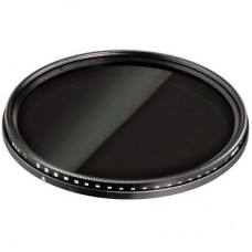 30-82mm Slim Adjustable Fader Variable ND2 ND400 Filter Neutral Density