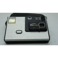 Kodak Disk 4000 Film Camera