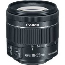 Canon EF-S 18-55mm f4-5.6 IS STM (White Box)