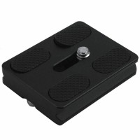 Quick Release Plate Fits Arca-Swiss Standard for T Q4