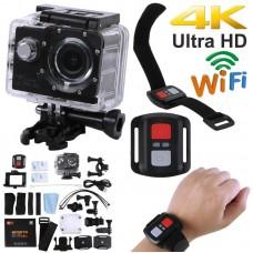 SJ8000 4K  1080P Sport Action Camera