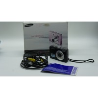 03411 Samsung P800 8.2PM Digital Camera Used