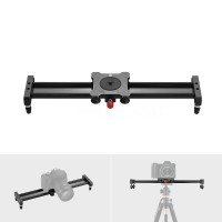 Slider 40cm Camera Track Dolly Slider Video Stabiliser