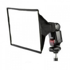 20cm x 30cm Universal Foldable Flash Softbox
