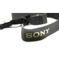 USED Sony Strap Gray