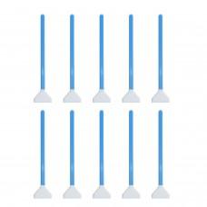 10 PCS Sensor Cleaner Cleaning Swab Kit